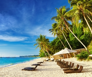Hot Shots: Boracay, the Philippines