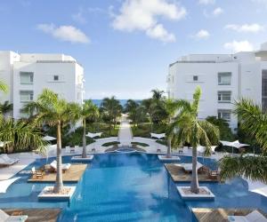 Room Service: Gansevoort Turks & Caicos