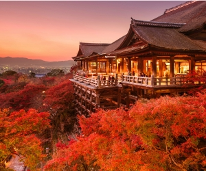 Hot Shots: Kyoto, Japan
