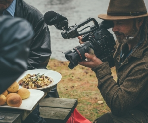 Feed your appetite for film and food at Devour! The Food Film Festival