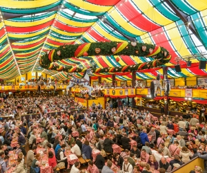 Hot Shots: Oktoberfest, Munich