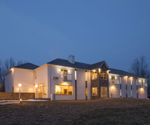 River Spring Lodge – Darien Center, NY