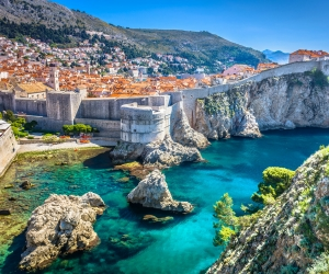 Dubrovnik launches free tours for winter visitors