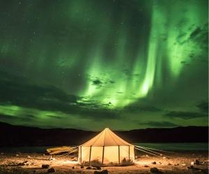 Explore Nunavik this Winter