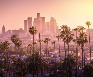 Los Angeles, CA city guide