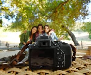 Nikon D3500 review