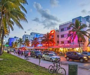 Miami Florida guide