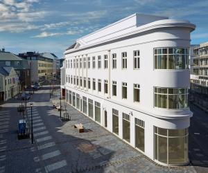 Reykjavik Konsulat Hotel –  Reykjavik, Iceland