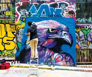 best-graffiti-cities
