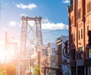 Eden Grinshpan's guide to Brooklyn |  Brooklyn Bridge