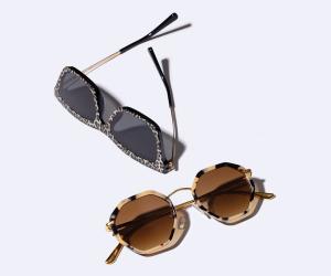 Polarized, cute and sporty sunglasses