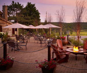 Deerhurst Resort Lakeside Lodge, Huntsville Muskoka Ontario
